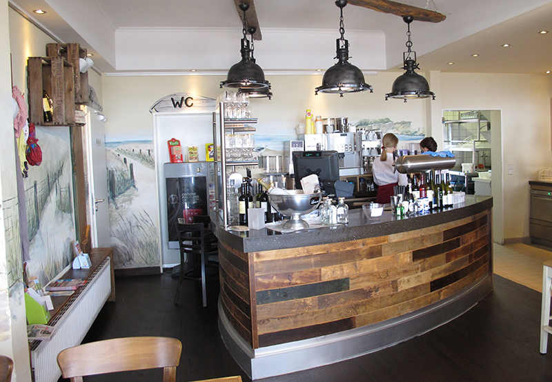 Falkenthal Kurpromenade Bar