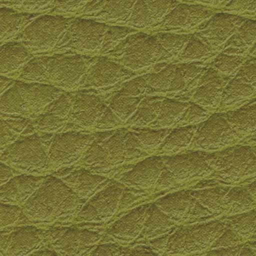 Textilleder Olive