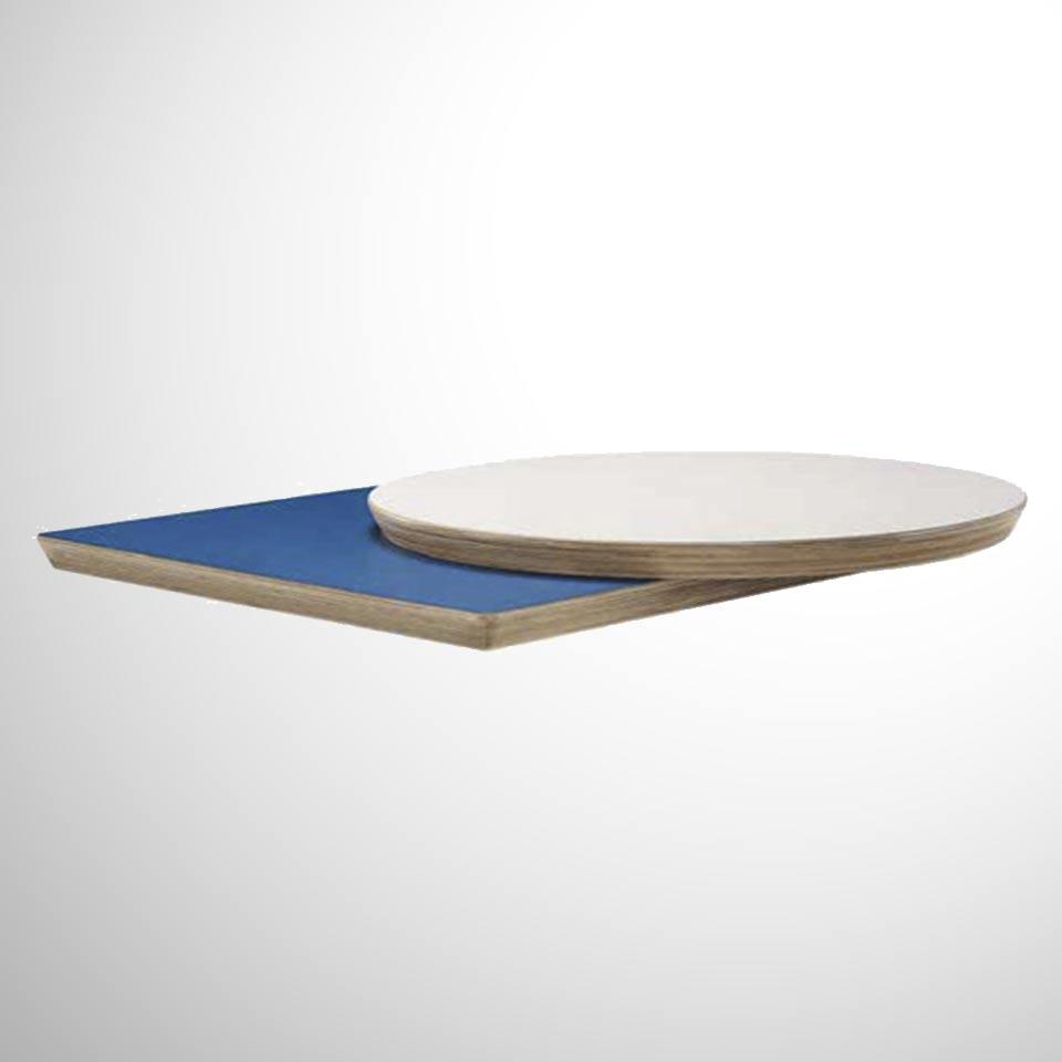 hpl kante multiplex abgeschraegt 30 mm gastro elements. Black Bedroom Furniture Sets. Home Design Ideas