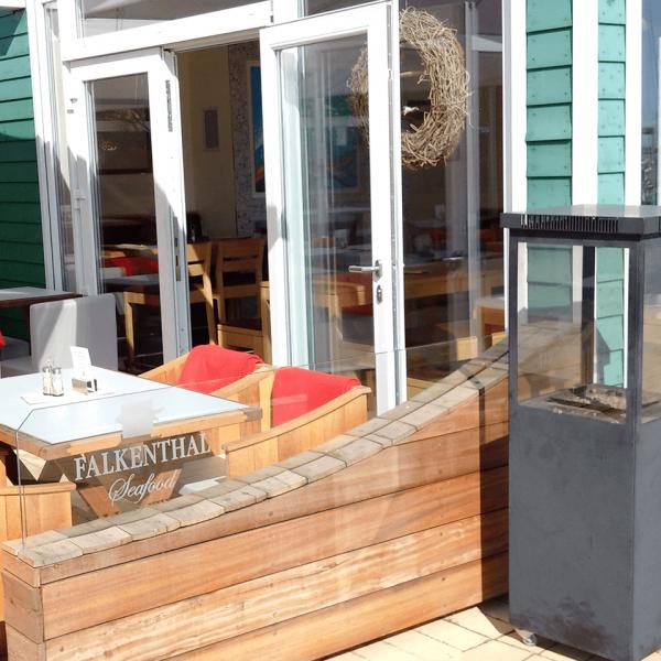 Terrassenkollektion