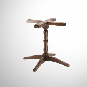Holztischgestell