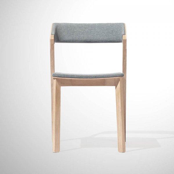 Ansicht vorne Stuhl Mareno