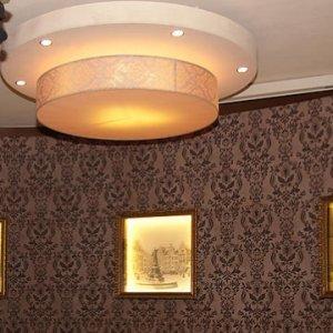 Deckenlampe Deckenzylinder DZ00001