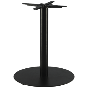 ITG Tischgestell Gusseisen