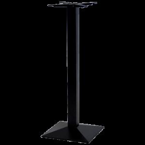 ITG Tischgestell konischer Boden hoch
