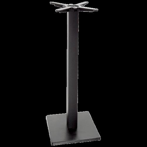 Tischgestell Gusseisen hoch