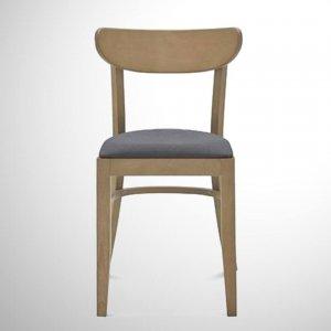 Gastro Stuhl A9204.102 Ansicht front